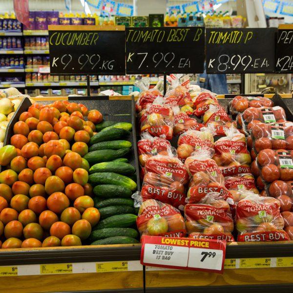 5 Kapenta Road – Tomatoes & Taxi Ranks